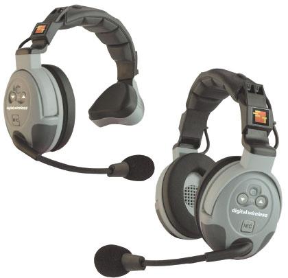 Wireless Headsets