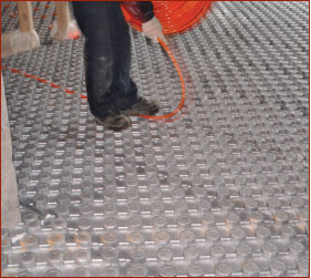 Hot Tips On Hydronic Radiant Floor Heating Modern