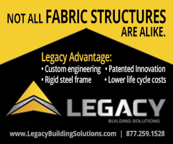 CLICK HERE to learn more about Legacy
