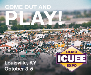 CLICK HERE to learn more about ICUEE