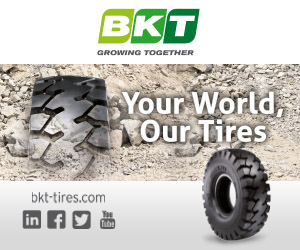 CLICK HERE to learn more about BKT Tires
