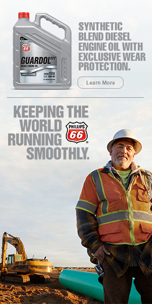 CLICK HERE to learn more about Phillips 66