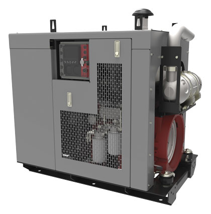 DEUTZ factory-built Power Packs