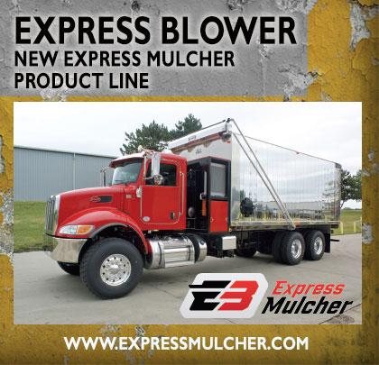 Express Blower
