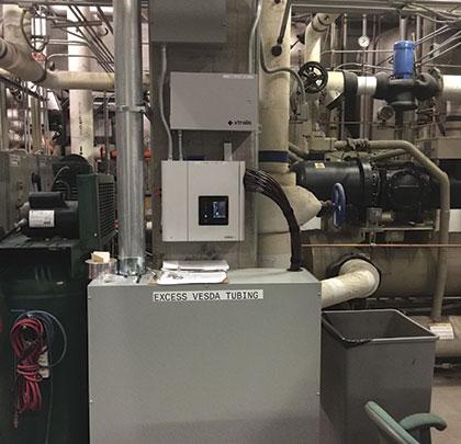 Smoke Detector Technology