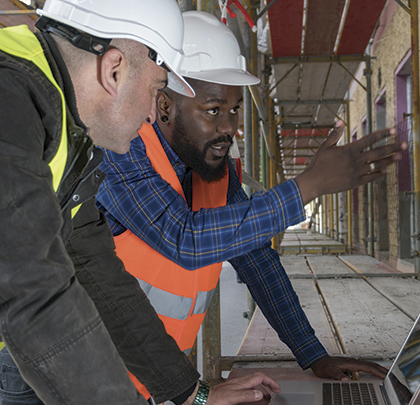 Technologies to Incorporate on your jobsite