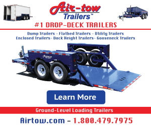 CLICK HERE to learn more about Air Tow