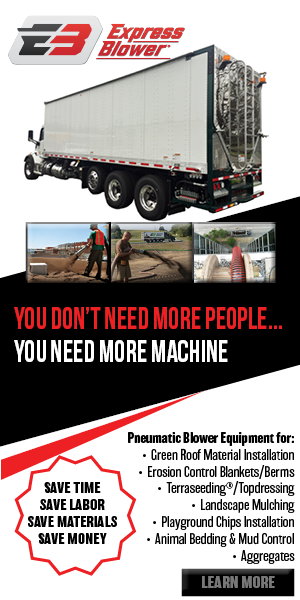CLICK HERE to learn more about Express Blower