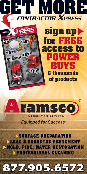 CLICK HERE to learn more about Aramsco