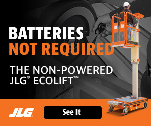 CLICK HERE to learn more about JLG